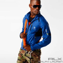 RLX ���ե?���RLX Ralph Lauren : Pinnacle Jacket