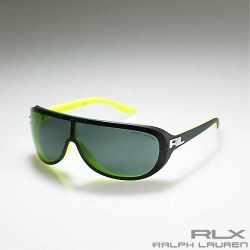 RLX�����ե?��� : Shield Sunglasses