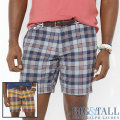 �礭���������Υ��ե?���BIG&TALL : Preston Madras Short