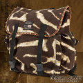 &amp; : Zebra-Print Backpack