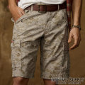 �ǥ˥�&���ץ饤 : Digital Camo Cargo Short
