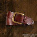 �ǥ˥�&���ץ饤��Denim & Supply : Clint Leather Belt