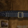�ǥ˥�&���ץ饤��Denim & Supply : Brett Braided Leather Belt