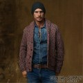 �ǥ˥�&���ץ饤��Denim & Supply : Rag Shawl Cardigan