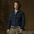 Denim &amp; Supply Ralph Lauren : Dark Wash Denim Jacket
