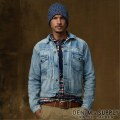 &amp;Denim &amp; Supply : Denim Trucker Jacket