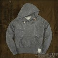Denim & Supply Ralph Lauren : Nautical Fleece Toggle Hoodie