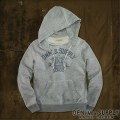 Denim & Supply Ralph Lauren : French Terry Shield Hoodie