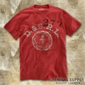 Denim & Supply Ralph Lauren���ǥ˥�����ץ饤 ���ե?��� : Short-Sleeved Forest Tee