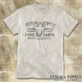 Denim & Supply Ralph Lauren���ǥ˥� & ���ץ饤 ���ե?��� : Short-Sleeved Rescue Tee