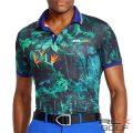 RLX ����ա����ե?��� : Slim-Fit Polo Shirt [����®�������ȥ�å��������ץ��ȡ�Ⱦµ�ݥ?���]