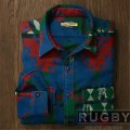 ���ե?���饰�ӡ���Rugby : Vermont Workshirt