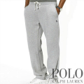 �ݥ� ���ե?���Polo Ralph Lauren : Classic Fleece Athletic Pant