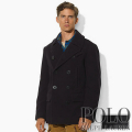 ? : Academy Wool Pea Coat