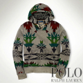? : North Country Knit Hoodie