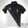 �ݥ���ե?���Polo : Custom Sash Black Watch Polo