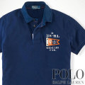 ? : Custom-Fit Rescue Polo