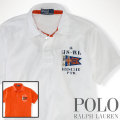 ? : Custom Coastal Patrol Polo