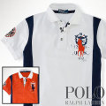 �ݥ���ե?��� : Custom-Fit Big Pony Polo