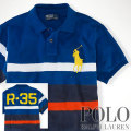 ? : Custom-Fit R-35 Rescue Polo