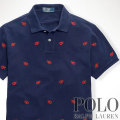 �ݥ���ե?��� : Custom-Fit Lobster Polo[��֥������ɽ��ݥ�]