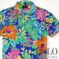 �ݥ���ե?��� : Featherweight Tropical Shirt [Ķ���̡��ե?���&�ɥ饴������Ⱦµ�ݥ?���]