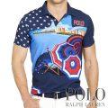 �ݥ���ե?��� : Team USA Featherweight Polo [������USA���ꥪ���ʥץ��ȡ���������ե��åȡ����̡�Ⱦµ�ݥ?���]