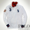 �ݥ���ե?��� : USA Big Pony Custom-Fit Rugby