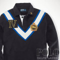 �ݥ���ե?��� : Custom-Fit Fleece Crest Rugby