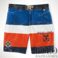 ? :Sanibel 8&quot; Rescue Swim Trunk