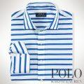 �ݥ���ե?��� : Striped Poplin Estate Shirt [��ä��ꥹ��������ɡ��ݥץ�ܡ��������ȥ饤�ס�ŵ�����]