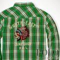 �ݥ���ե?��� : Plaid Cotton Western Workshirt [��ä��ꥹ��������ɡ����åȥ�ĥ��롿ŵ�����]