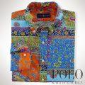 �ݥ���ե?��� : Printed Cotton Poplin Shirt [��ä��ꥹ��������ɡ��ݥץ�ץ�������ŵ�����]