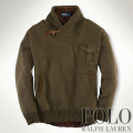 ? : North Country Fleece Pullover