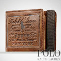 �ݥ���ե?���Polo : Deerfield Small Sport Wallet