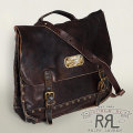 RRL : Hudson Satchel