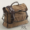 RRL : Buckland Canvas Messenger