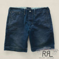 RRL : RRL Officer's Short
