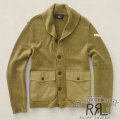 RRL�����֥륢���륨�� : Shawl-Collar Cardigan