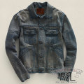 RRL : Roper Denim Jacket