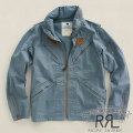 RRL : Mason Cotton Flight Jacket