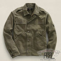 RRL : Kenney Herringbone Jacket