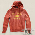 RRL : Fleece Pocket Hoodie