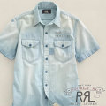 RRL : Hunter Workshirt