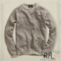 RRL�����֥륢���륨�� : Fleece Crewneck Sweatshirt