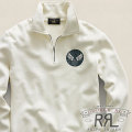 RRL�����֥륢���륨�� : Half-Zip Fleece Pullover