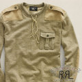 RRL�����֥륢���륨�� : Heathered Fleece Sweatshirt