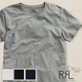 RRL : Short-Sleeve Crewneck Tee