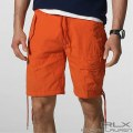 RLX�����ե?��� : Cotton Ripstop Short