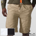 RLX? : New Terrain Cotton Short